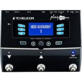 Play Acoustic Harmonizer / Guitar Effect Processor