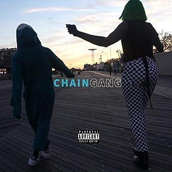 ChainGang (feat. Dom Jovi)