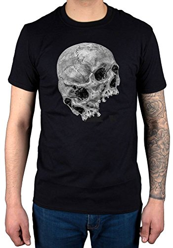 Official Young Thug Thugger Skull T-Shirt