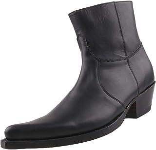 Sendra Boots 5200 Javi Bottines pour homme Noir