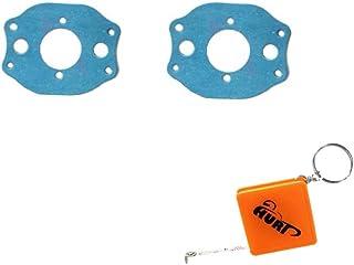 joint arrondi joint oblong Lot de 6 bouchons de rechange pour clapets diesel de 33 mm avec joints de collecteur dadmission joint rond plaque demboutissage /à bascule joint plus grand joint rond.