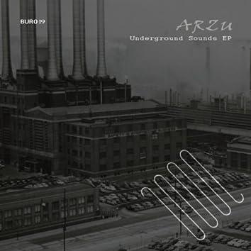 Underground Sounds EP