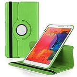 United Case Tablette De Couverture pour Samsung Galaxy Tab Pro 8.4 / T320 | Vert Étui en