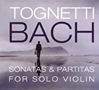Sonatas & Partitas for Solo by BACH JS (2005-11-21)