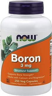 Best organic 3 boron powder Reviews