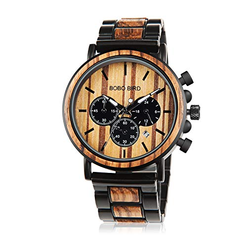 Mens Watches Amazon