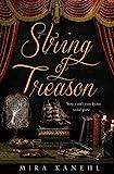 String of Treason: A Novella (Naupaka Book 2)