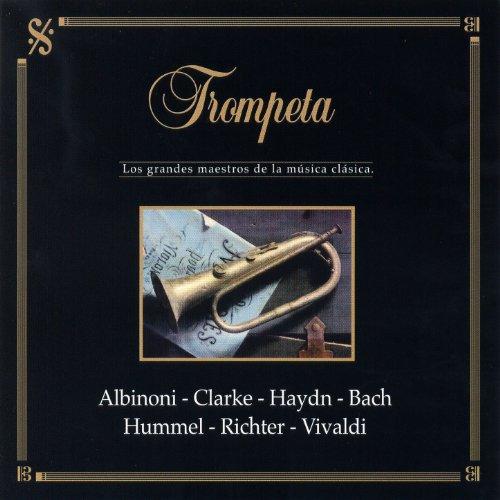 Concierto para dos Trompetas en C Major: Allegro II