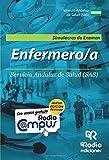 Enfermero/a. Servicio Andaluz de Salud (SAS). Simulacros de Examen (OPOSICIONES)