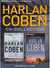 Harlan Coben CD Collection 2: Hold Tight, Long Lost (CD-Audio) - Common
