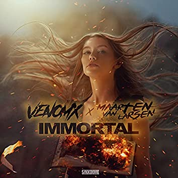 Immortal (Extended Mix)
