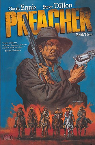 Preacher Book Three