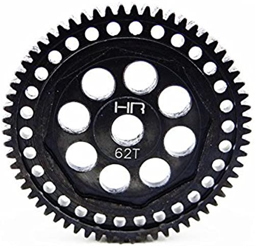 Hot Racing ECX 1 18 Ruckus Smash 0.5 Mod 58t hardened steel spur gear SECE562 by Hot Racing