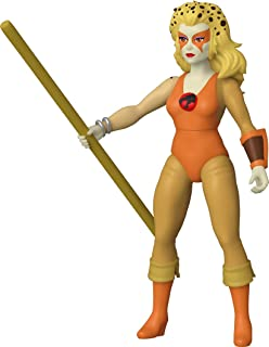 Funko- Action Figura Savage World: Thundercats-Cheetara Coleccionable, Multicolor (30153)