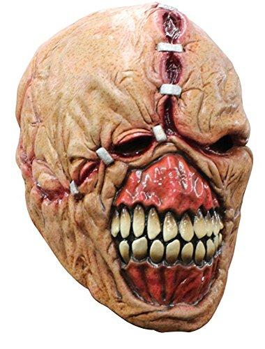 Máscara Némesis Resident Evil adulto