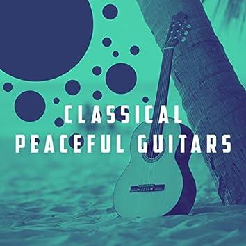 Classical Peaceful Guitars