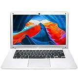 HSW 10.1' Windows 10 Ultra Thin Laptop PC - 2GB RAM 32GB de Almacenamiento, Intel Quad Core 1.44Ghz USB 3.0, WiFi, HDMI, BT, admite 128GB TF-Card Notebook Computer