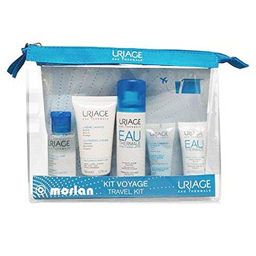 Uriage Travel Kit
