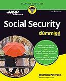 Social Security Fd 3e (For Dummies)