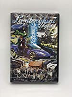 ランボルギーニレジェンドVol.2 DVD
