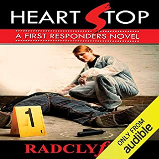 Heart Stop cover art