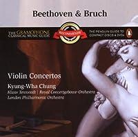Bruch & Beethoven: Violin Concertos