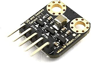 DFRobot RGB Color and Gesture Sensor for Arduino