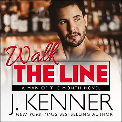 Walk the Line audiobook cover art