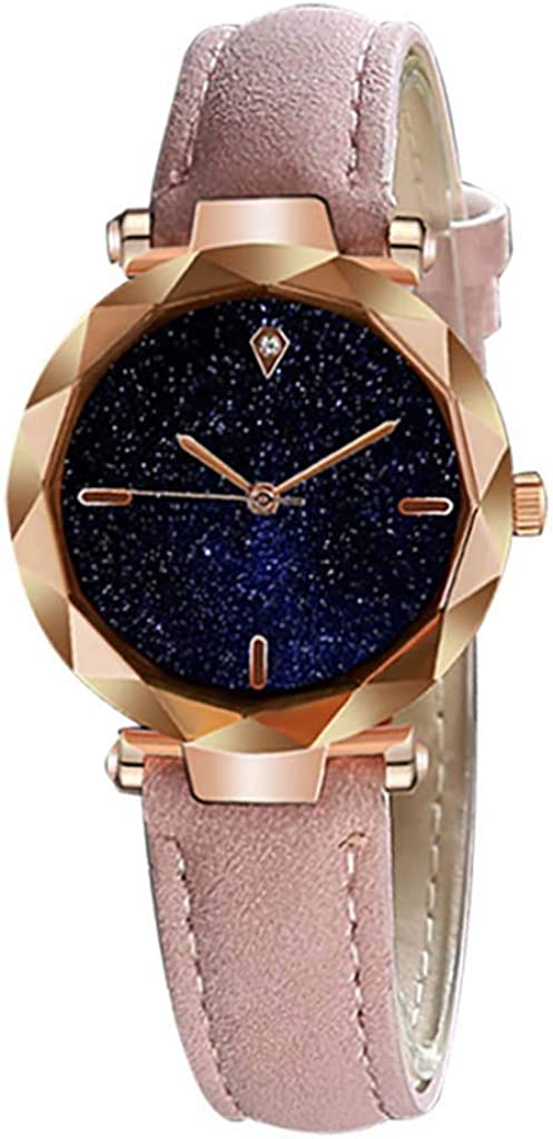 COOKI Women Watches Ranking TOP2 Analog Quartz Mirror Dial Watch Luxury Tarry excellence