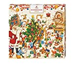 Niederegger Adventskalender Mini Klassiker, 168 g