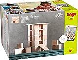 HABA 306250 - Blocchi di costruzione con sistema Clever-Up! 3.0 + 1 anno