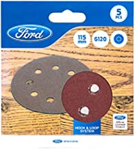 Ford Circular Sand Paper 115 mm - FPTA-11-0092