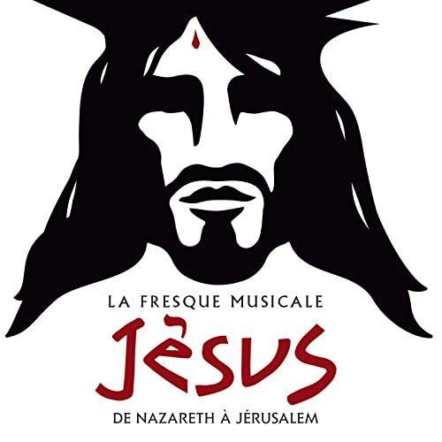 Jésus, de Nazareth à Jérusalem