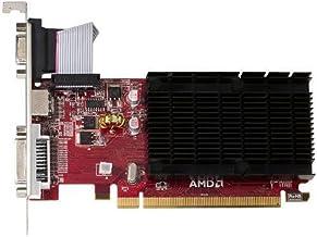 PowerColor AX5450 1GBK3-SHEV3 Radeon HD 5450 1GB DDR3 VGA/DVI/HDMI Low Profile PCI-Express Video Card