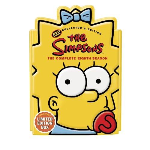 Simpsons: Season 8