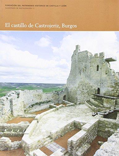 EL CASTILLO DE CASTROJERIZ, BURGOS