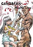 Caribbean Monsters 2: Ezili fight Dambala (English Edition)