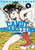 CANDY & CIGARETTES(4) (ヤングマガジンコミックス)