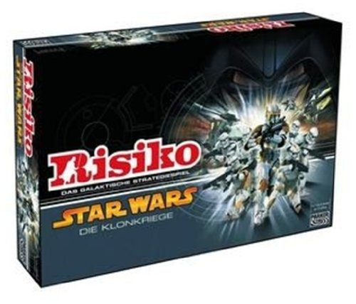 Hasbro - Risiko Star Wars