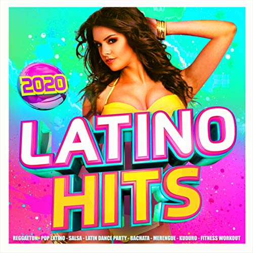 Latino Hits 2020 - Reggaeton - Pop Latino - Salsa - Latin Dance Party - Bachata - Merengue - Kuduro - Fitness Workout