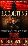 Bargain eBook - Bloodletting  A Thriller
