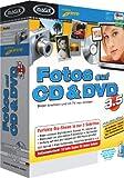 MAGIX Fotos auf CD&DVD 3.5