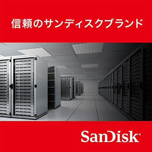 『SanDisk 内蔵SSD 2.5インチ / 480GB / SSD UltraII / SATA3.0 / 3年保証 / SDSSDHII-480G-J26』の2枚目の画像