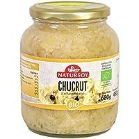 Natursoy - Chucrut - 5-680 g-Natursoy