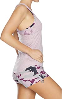 Rockwear Activewear Women's Marathon Butterly Back Singlet Musk 6 from Size 4-18 for Singlets Tops