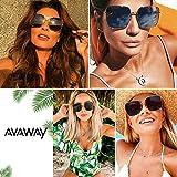 Zoom IMG-1 avaway oversize occhiali da sole