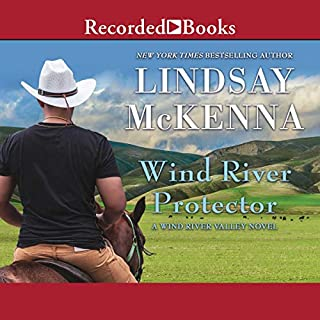 Wind River Protector     Wind River Valley, Book 8              Written by:                                                                                                                                 Lindsay McKenna                               Narrated by:                                                                                                                                 Johanna Parker                      Length: 12 hrs and 30 mins     Not rated yet     Overall 0.0
