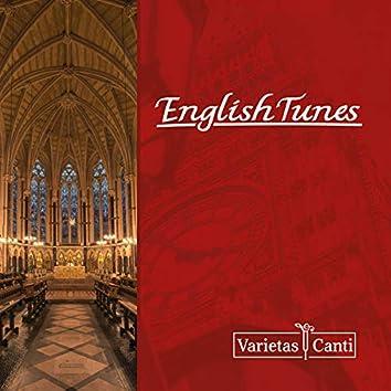English Tunes