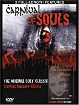 Carnival of Souls / Invisible Ghost