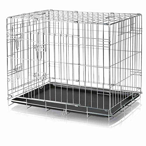 Trixie 3923 Home Kennel, M: 78 × 62 × 55 cm